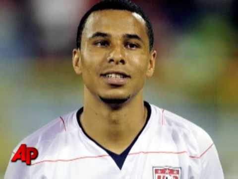 US Soccer Player Davies Hurt in Car Accident
