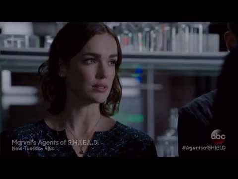 Marvel's Agents of S.H.I.E.L.D. Season 2, Ep. 16 - Clip 1