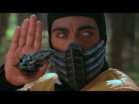 Video Mortal Kombat Movie 2015 - HD download in MP3, 3GP, MP4, WEBM, AVI, FLV February 2017