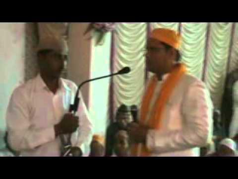 Nizamuddin Auliya Aurangabadi charagha mehfil 2- (6).flv