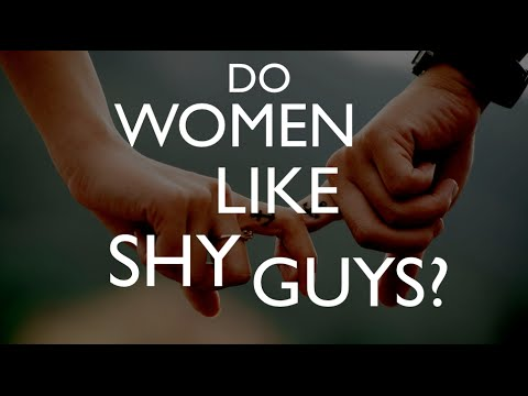 Do Girls Actually Like Shy Guys? (Dating Tips For Shy Guys)