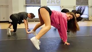 Mackenzie Ziegler Combo - Booty Wurk - @RumerNoel Choreography