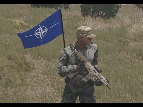NATO's New Arsenal: Arma 3 Unit And Vehicle Upgrades