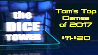 Download Lagu Tom's Top Games of 2017 - #11-#20 Mp3