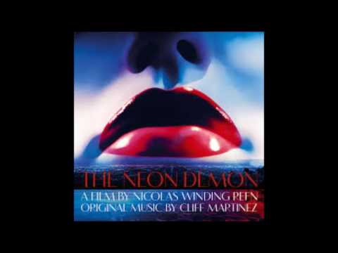 "Julian Winding - ""Demon Dance"" (The Neon Demon OST)"