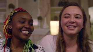 Meet an American family in Boise, Idaho who have formed an unbreakable bond with a refugee family from the D.R. Congo. Our greatest inspiration. More of thei...