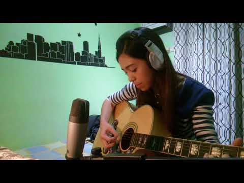 You Are My Sunshine By Jasmine Thompson/Moira (Pat Cardoza Cover)