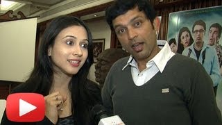 Sanshay Kallol Couple Ankush Chaudhari And Gauri Nigudkar -- Interview