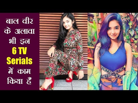 Video Baal Veer's Meher Also Worked in these 6 TV Serials (Anushka Sen) download in MP3, 3GP, MP4, WEBM, AVI, FLV January 2017
