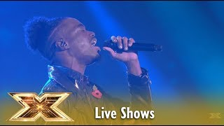Nonton Dalton Harris Sings California Dreamin   And Everyone Is On Their Feet    The X Factor Uk 2018 Film Subtitle Indonesia Streaming Movie Download