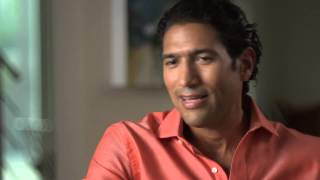The Morales' Answer Questions about the Nutrilite Supplement Recommender