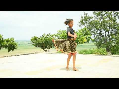 Moharachya daravar song|| Baban Move|| Dhanashree Kantode|| co.Aarav Sonavane|| (S.D.S)|| Best Dance