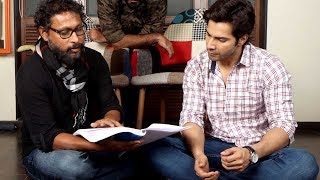 """Varun Dhawan has announced his next flick, with none other than ace-director Shoojit Sircar himself. The actor shared the delightful news through his social media handle with pictures of him indulging in a heavy duty conversation with the crew. """"I have been an ardent fan of Shoojit da's work and have always wanted to work with him. The film is titled October. Soojit da Ronnie and Juhi have always made good cinema I'm very lucky to get a chance to work with them,"""" he captioned the post. The film is touted to be an unusual, unconventional story in the slice-of-life romance space.Subscribe to Times Of India's Youtube channel here: http://goo.gl/WgIatuAlso Subscribe to Bombay Times Youtube Channel here: http://goo.gl/AdXcgUSocial Media Links: Facebook : https://www.facebook.com/TimesofIndiaTwitter : https://twitter.com/timesofindiaGoogle + : https://plus.google.com/u/0/+timesindia/posts"""