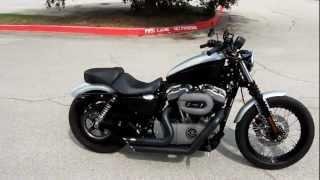 7. 2009 Harley-Davidson Nightster 1200 For Sale