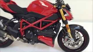 7. 2012 Ducati Streetfighter S