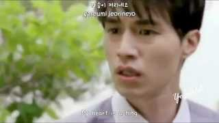 Video The One - Because It's You (그대라서) FMV (Hotel King OST)[ENGSUB + Romanization + Hangul] MP3, 3GP, MP4, WEBM, AVI, FLV Oktober 2018
