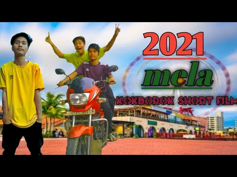 MELA  special @New// kokborok Short film// kokborok tv production//2021...maitulok & Sharma