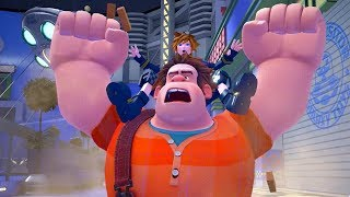 Video Kingdom Hearts 3 - Toy Story World Gameplay MP3, 3GP, MP4, WEBM, AVI, FLV Desember 2018