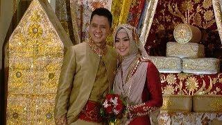 Video Pernikahan Oki Setiana Dewi dan Ory Vitrio - Intens 13 Januari 2014 MP3, 3GP, MP4, WEBM, AVI, FLV April 2019