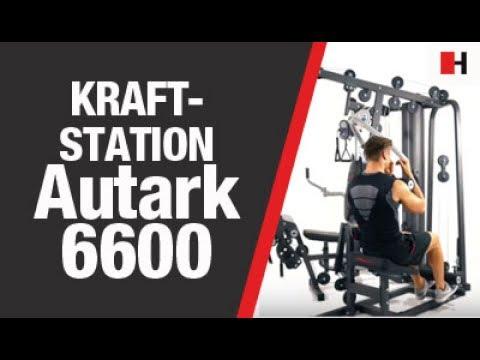 Kraftstation Autark 6600 | FINNLO by HAMMER