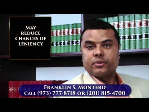 NJ Municipal Court Why You Should have an Attorney