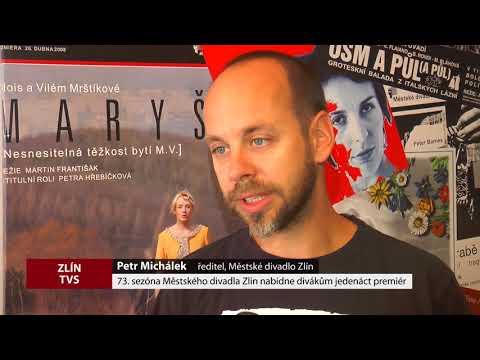 TVS: Deník TVS 31. 8. 2018