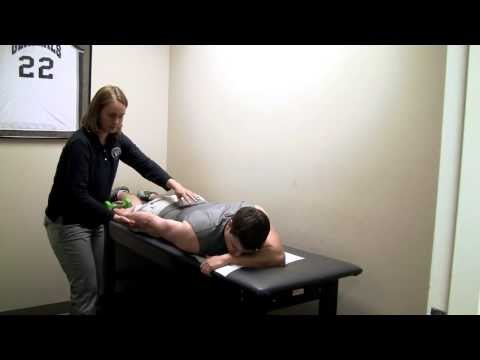 Physical Therapy Rotator Cuff Exercises Stage Two (Advanced)