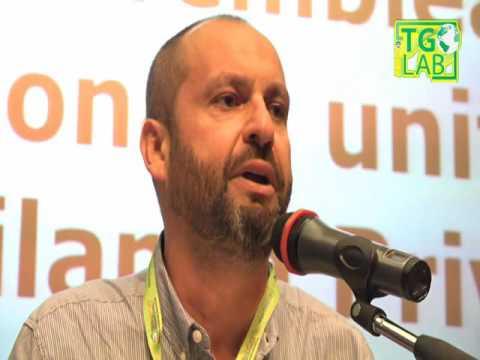 TG LAB FISASCAT : PUNTATA DEL 2 AGOSTO 2016