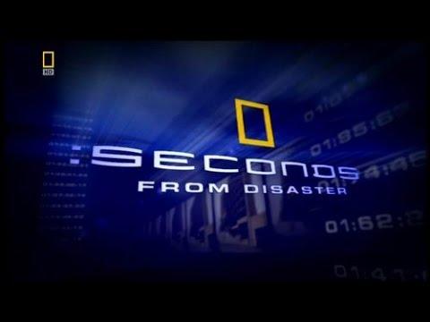 Секунды до катастрофы - Авиакатастрофа в Нью-Йорке (S03E09, #35)