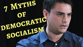 Video Ben Shapiro DEBUNKS the 7 Myths of Democratic Socialism #walkaway MP3, 3GP, MP4, WEBM, AVI, FLV Agustus 2018