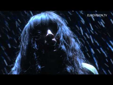 Loreen – Euphoria (Sweden) 2012 Eurovision Song Contest Official Preview Video