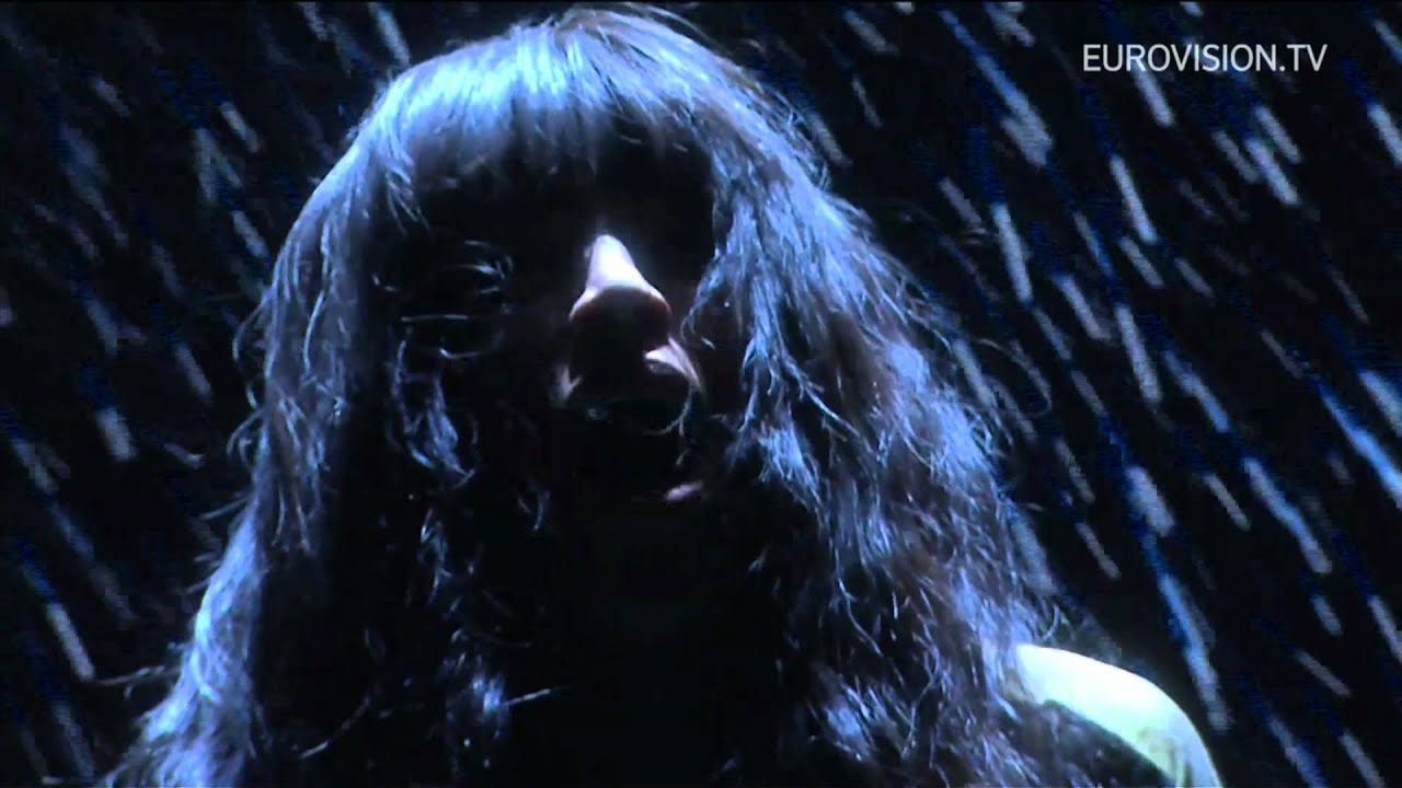 Loreen - Euphoria (Rootsi 2012)
