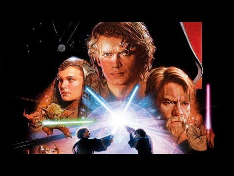 Star Wars Episode III: Revenge of the Sith - Movie Series Reviews | GizmoCh
