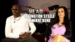 Video Nikki Benz and Lex Steele Recall Multiple Fights While Filming MP3, 3GP, MP4, WEBM, AVI, FLV November 2018