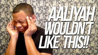 That Aaliyah Movie Though?! - YouTube