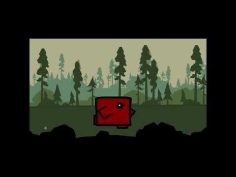 Super Meat Boy (CD-Key, Steam, Region Free) Trailer
