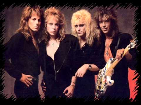 ����� Dokken - I Surrender