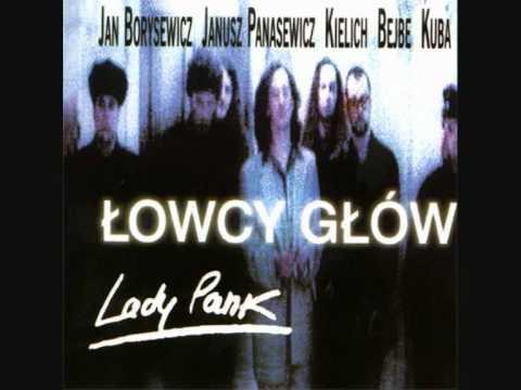 Tekst piosenki Lady Pank - UFO po polsku
