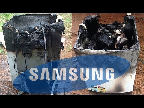 , title : 'More Samsung Products Are Exploding'