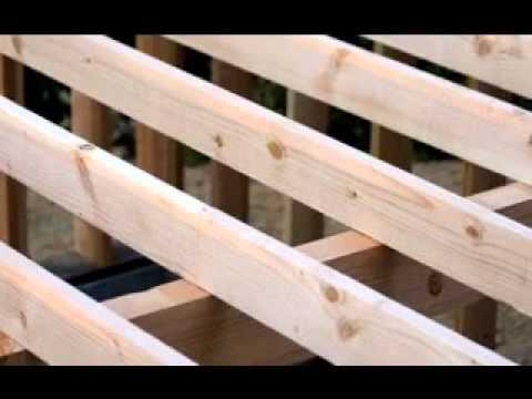 Para vigas de madera videos videos relacionados con - Vigas redondas de madera ...