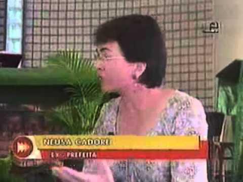 8.  vídeo Transformações Sociais em Pintadas (Bahia)