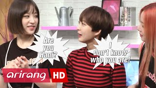 Download Lagu Pops in Seoul _ EXID(이엑스아이디) _ Q & A _ Part 2 Mp3