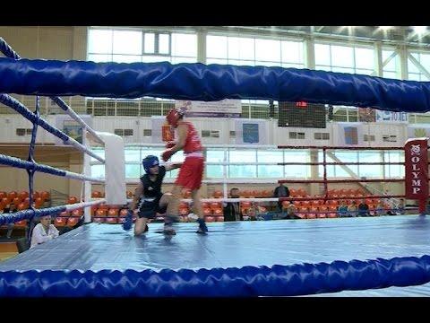 В Великом Новгороде стартовал  «Кубок Александра Невского» по боксу