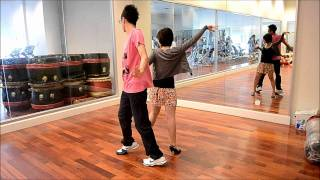 Nonton Waltz, with Love 2011 - Tutorial Dance Steps Film Subtitle Indonesia Streaming Movie Download