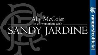 Ally McCoist im Interview