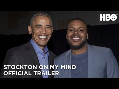 Stockton On My Mind (2020): Official Trailer | HBO