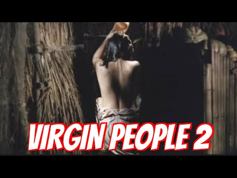 VIRGIN PEOPLE 2 - FULL MOVIE - BEST TAGALOG BOLD - SUNSHINE CRUZ COLLECTION