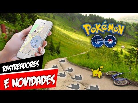 Pokémon GO FastPokemap, Curveball, Ataques & Muito MAIS!
