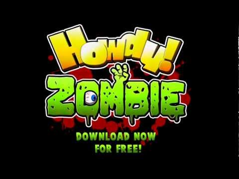 Video of Cowboys and Zombies