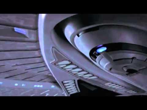 Star Trek: New Generations (Fan Trailer)